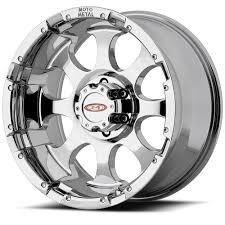 100 16 Inch Truck Wheels Inch X8 Moto Metal MO955 ChromeFREELUGS Wheel Rim 8x65 8x5