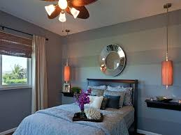Accent Wall Ideas Bedroom Best Of Trendy Bedrooms With Striped Walls