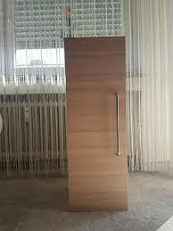 badezimmer hochschrank hängeschrank badmöbel braun wie neu top