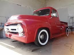 1953 Ford Truck - Yaril's Customs Before Restoration Of 1953 Ford Truck Velocitycom Wheels That Truck Stock Photos Images Alamy F100 For Sale 75045 Mcg Ford Mustang 351 Hot Rod Ford Pickup F 100 Rear Left View Trucks Classic Photo 883331 Amazing Pickup Classics For Sale Round2 Daily Turismo Flathead Power F250 500 Dave Gentry Lmc Life Car Pick Up
