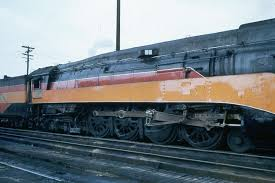 Southern Pacific 4 8 4