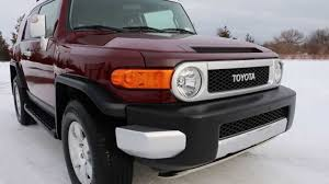 2008 Toyota FJ Cruiser 4X4 For Sale~Upgrade 2 Package~Convenience ...