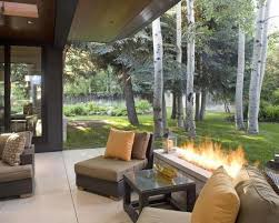 Patio Floor Ideas On A Budget by Brilliant Covered Patio Decorating Ideas O On
