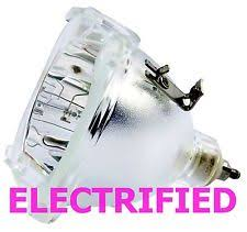 Sony Xl 5200 Replacement Lamp Philips by Sony Kds 55a2000 Ebay