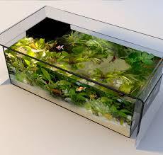 les tables aquariums design tables aquariums