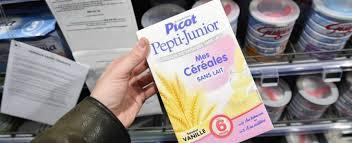 lactalis l allarme salmonella nel latte in povere per neonati si