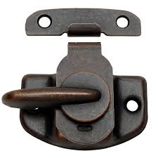 Cosmas Oil Rubbed Bronze Cabinet Hardware by Cam Action Window Sash Lock And Keeper Oil Rubbed Bronze