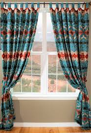 Primitive Curtains For Living Room by Best 25 Western Curtains Ideas On Pinterest Country Style Blue