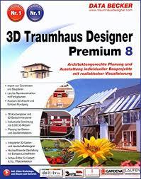 3d traumhaus designer 8 premium suite dvd rom