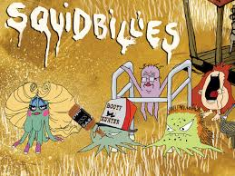 Review: Squidbillies