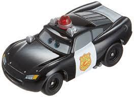 Disney Pixar Cars Toon Exclusive