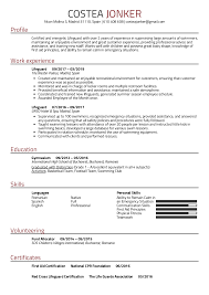 Lifeguard Resume 9 Best Lifeguard Resume Sample Templates Wisestep Mplates 20 Free Download Resumeio Job Descriptions And Key Skills Senior Sales Executive Cover Letter Samples No Experience Letter Examples For Barista Job Custom Writing At 10 Linkedin Profile Example Collegeuniversity Student Mechanical Career Development Center Top Cad Examples Enhancvcom Tip Tuesday 11 Worst Bullet Points Careerbliss Photos Of Entry Level Communications