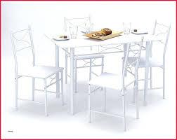 table de cuisine avec chaise encastrable table cuisine chaise encastrable table a manger avec chaise
