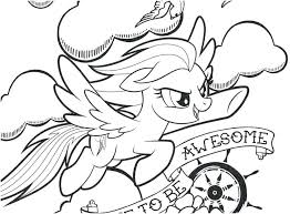 Mylittle Pony Coloring My Little Display Pages Rainbow Dash Equestria Girl G