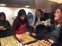 atelier cuisine metz macarons picture of l atelier patissier et ben