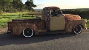 1950 Chevrolet 3100 Rat Rod / Patina Truck - YouTube Project 1950 Chevy 34t 4x4 New Member Page 9 The 1947 7 Best Cars And Trucks To Restore Bangshiftcom Goliaths Younger Brother A 1972 C50 Pickup Truck 50 Old Photos Collection All Makes Completed Resraton Blue With Belting Painted Chevrolet Pick Upwhitewallspinarat Rod49121953 For Sale For Sale Save Our Oceans Check Out This 1954 3100 With A Quadturbocharged Near Newark Ohio 43055 Classics On