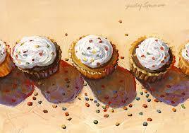 Cupcakes By Wayne Thibaut History Analysis Facts