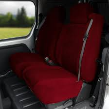 CalTrend - Luxury Velour Custom Seat Covers | Best Custom Fit Velour ...
