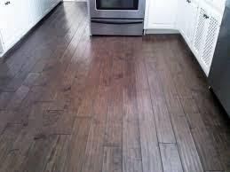 kitchen narrow kitchen spaces ideas wood plank tile ceramic tile