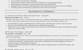 Attorney Sample Resume Funfpandroid