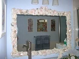 beach themed bathroom mirrorsquayside mirror nautical mirror