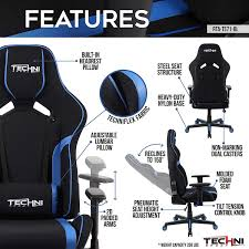 Techni Sport TSF-71 Fabric Office-PC Gaming Chair, Blue ... Akracing Core Series Blue Ex Gaming Chair Nitro Concepts S300 4 Color Available Nitro Concepts Iex Gravity Lounger Gamer Bean Bag Black 70cm X 80cm Large Video Eertainment Bags Scan Pro On Twitter Ending Something You Can Accsories Kinja Deals You Can Game Like Ninja With This Discounted Summit Desk Ln94334 Carbon Inferno Red
