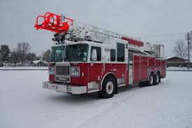 Seagrave Marauder II 100' 500# Force Aerial, Non-Quint For City Of ... 2006 Pierce 100 Quint Refurb Texas Fire Trucks Hawyville Firefighters Acquire Truck The Newtown Bee Fire Apparatus Wikipedia 1992 Simonduplex 75 Online Government Auctions Of Equipment Fairfield Oh Sold 1998 Kme Quint Command Apparatus 2001 Smeal Hme Used Details Ferra Inferno Vcfd Truck 147 And Fillmore Dept Quint 91 Holding Th Flickr 1988 Emergency One 50 Foot Fire Truck 1500 Flower Mound Tx Official Website