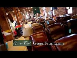 Great Prices AND Selection at Green Front Furniture