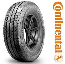 100 Good Truck Tires VancoFourSeason By Continental Light Tire Size LT21585R16