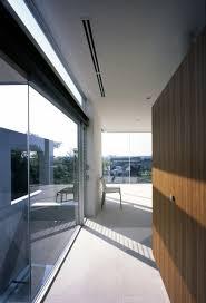 100 Glass Floors In Houses House On MusashinoHills WORKS WARO KISHI KASSOCIATESArchitects