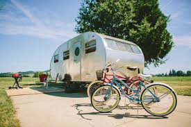 100 Vintage Travel Trailers For Sale Oregon Camper Stay In Wine Country Real Food Er