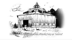 Thumb Octagon Barn