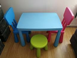 Ikea Mammut Childrens Table And Chairs. Bristol City Center | In Gloucester  Road, Bristol | Gumtree Ikea Mammut Kids Table And Chairs Mammut 2 Sells For 35 Origin Kritter Kids Table Chairs Fniture Tables Two High Quality Childrens Your Pixy Home 18 Diy Latt And Hacks Shelterness Set Of Sticker Designs Ikea Hackery Ikea