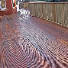 Wood Decking Boards by Hardwood Balau Decking Boards Grooved And Reeded U003e Decking Boards