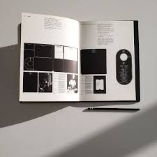 Its Manuals Monday Todays Manual By Vignelli Associates