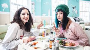100 Ice Cream Truck Song Lyrics I Took Melanie Martinez On A Date To An Parlour Noisey