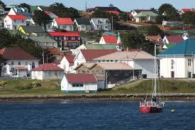 100 Antartica Houses Falklands Cruise Holiday South Georgia Antarctica Pura Aventura