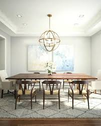 Overstock Com Chandeliers Dining Room Brushed Nickel Crystal Orb 6 Light Chandelier Free Shipping Today