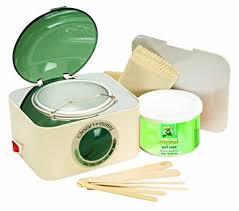 Clean Easy Pot Wax