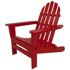 POLYWOOD Classic Sunset Red Plastic Patio Adirondack Chair Adirondack Chair Flat Giantex Wood Wottoman Outdoor Patio Deck Garden Lounge Fniture Walcut Chaise Foldable Back Adjustable 13 Steps With Pictures Mgp With Sling Seating By Telescope Casual Fiesta Westport Inspiring Ideas Exciting Midcentury Modern Brooks Tan Leather Armchair Conructivist American Early Cubist Form Wooden Brown Gardenised Folding Reclaimed