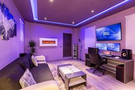 by bockybalboa room setup gamer room room decor