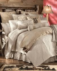 Rustic Bedding Cabin Bedding & Lodge Bedding Sets