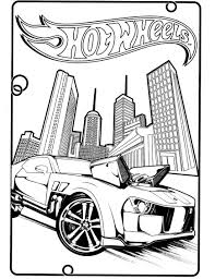 Hot Wheels Monster Truck Coloring Pages At GetColorings.com | Free ...