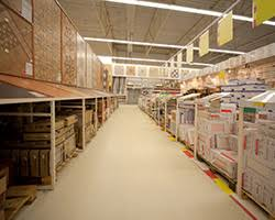 tile warehouses saving the trade time and money