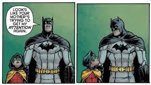 Batman Incorporated Chris Burnham Robin