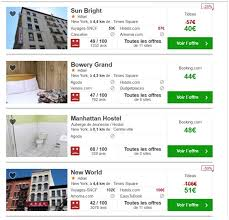 awesome new york pas cher 9 hôtels new york pas cher qotpa