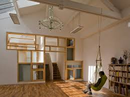 100 Paris Lofts Loft In Colboc Franzen Associs