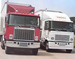 100 Gmc Semi Trucks The GMC Astro 95