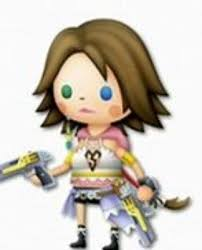 Final Fantasy Theatrhythm Curtain Call Best Characters by Theatrhythm Final Fantasy Curtain Call Review Encore Gamezone