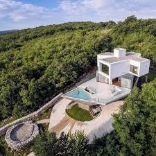 100 Modern Summer House Spectacular On A Hilltop